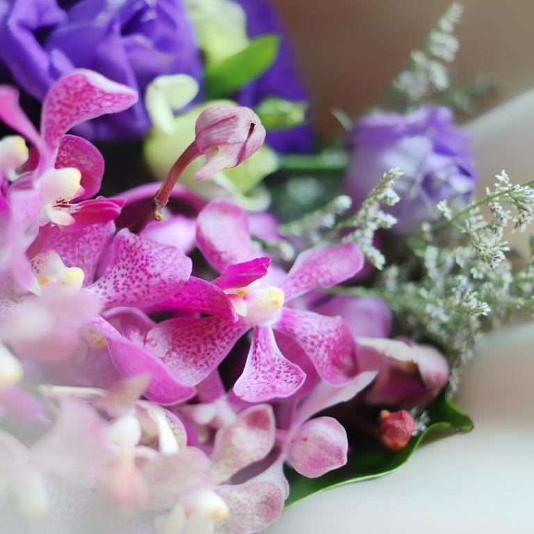 Little Flower Hut