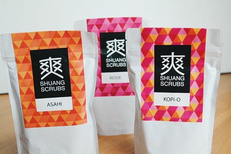 Shuang Scrubs
