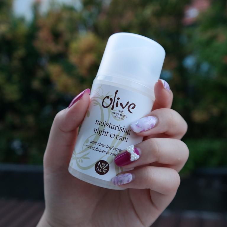 Olive Singapore