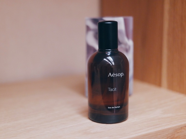 Tacit by Aesop