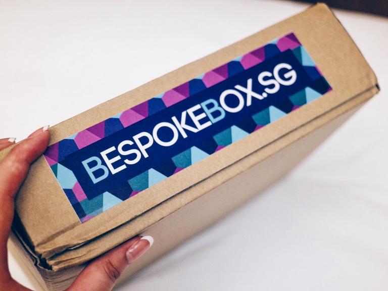 Bespoke Box SG