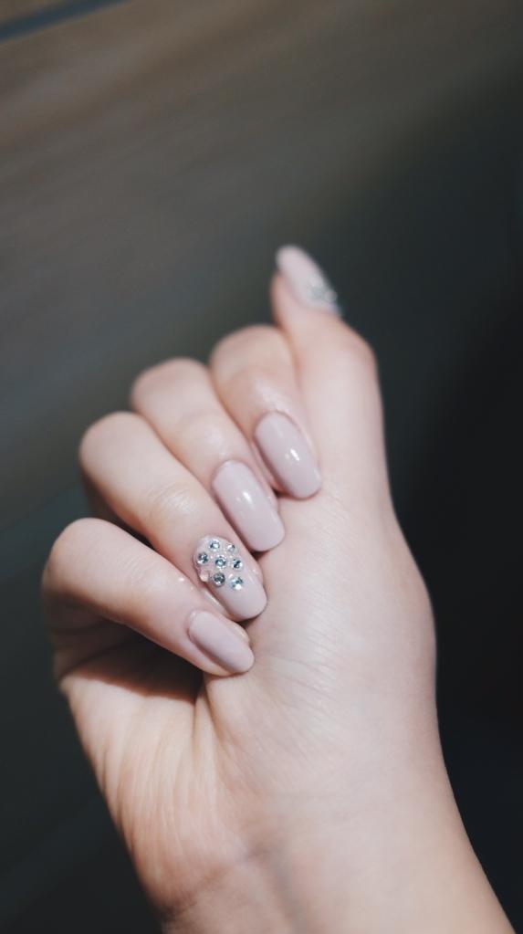 Palette Nail